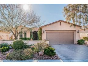 Property for sale at 10375 PREMIA Place, Las Vegas,  Nevada 89135