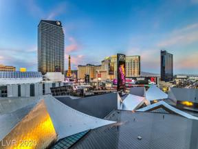 Property for sale at 3726 Las Vegas Boulevard 809, Las Vegas,  Nevada 89158