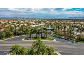 Property for sale at 4644 Stuttgart Street, Las Vegas,  Nevada 89117