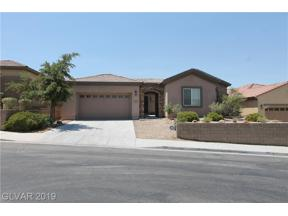 Property for sale at 2579 Lochleven Way, Henderson,  Nevada 89052