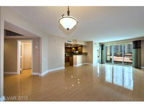 Property for sale at 2777 Paradise Road Unit: 502, Las Vegas,  Nevada 89109