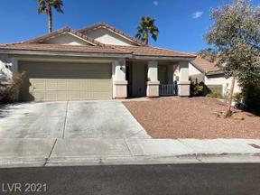Property for sale at 1517 Waterton Drive, Las Vegas,  Nevada 89144