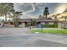Property for sale at 2431 Karli Drive, Las Vegas,  Nevada 89102