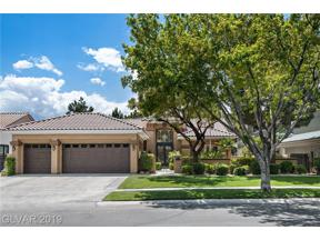 Property for sale at 1605 Bayonne Drive, Las Vegas,  Nevada 89134