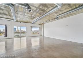 Property for sale at 900 S Las Vegas Boulevard Unit: 710, Las Vegas,  Nevada 89101