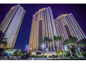 Property for sale at 135 E HARMON Avenue 919, Las Vegas,  Nevada 89109