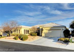 Property for sale at 4826 Riva De Romanza Street, Las Vegas,  Nevada 89135