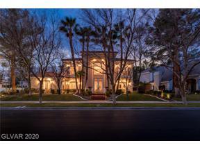 Property for sale at 9201 GOLDEN EAGLE Drive, Las Vegas,  Nevada 89134