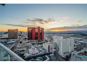 Property for sale at 2700 S Las Vegas Boulevard 4002, Las Vegas,  Nevada 89109
