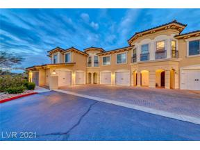 Property for sale at 18 Via Visione 101, Henderson,  Nevada 89011