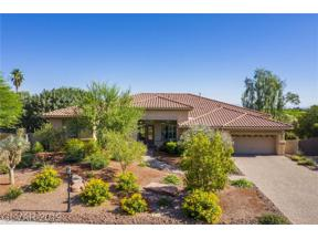 Property for sale at 2724 La Casita Avenue, Las Vegas,  Nevada 89120