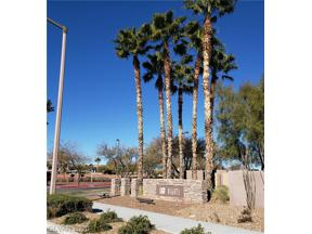 Property for sale at 800 Peachy Canyon Circle Unit: 101, Las Vegas,  Nevada 89144