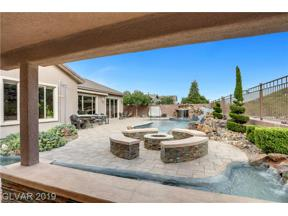 Property for sale at 2124 Pont National Drive, Henderson,  Nevada 89044