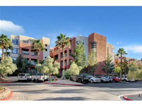 Property for sale at 39 Agate Avenue Unit: 204, Las Vegas,  Nevada 89123