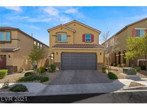 Property for sale at 8921 Drummer Bay Avenue, Las Vegas,  Nevada 89149