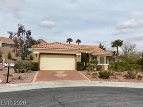 Property for sale at 10904 Hot Oak, Las Vegas,  Nevada 89134