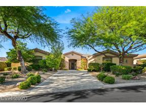 Property for sale at 20 Starbrook, Henderson,  Nevada 89052