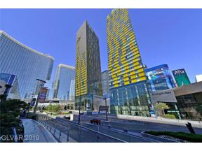 Property for sale at 3722 Las Vegas Boulevard Unit: 3009, Las Vegas,  Nevada 89158