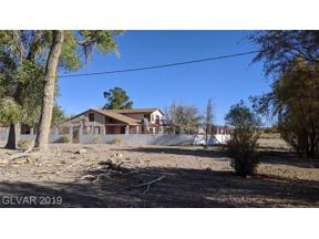 Property for sale at 0 MANLEY'S NEVADA HWY 95N, Beatty,  Nevada 89003