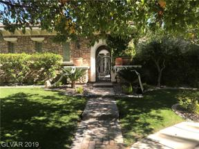 Property for sale at 12056 Royal Dolnoch Court, Las Vegas,  Nevada 89141
