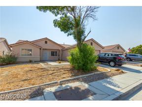 Property for sale at 4618 Zia Ridge Street, North Las Vegas,  Nevada 89031