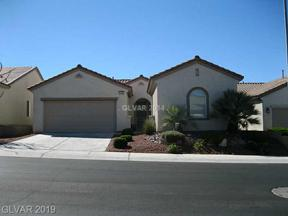 Property for sale at 2163 Shadow Canyon Drive, Henderson,  Nevada 89044