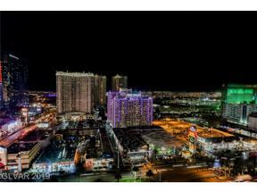Property for sale at 3722 Las Vegas Boulevard Unit: 1802, Las Vegas,  Nevada 89158