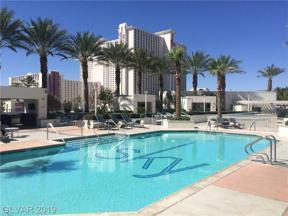 Property for sale at 2700 South Las Vegas Bl Boulevard Unit: 2505, Las Vegas,  Nevada 89109
