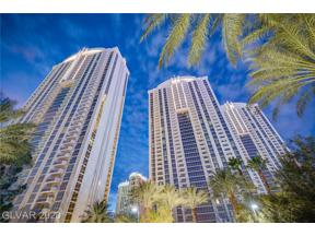Property for sale at 135 E HARMON Avenue 2721, Las Vegas,  Nevada 89109