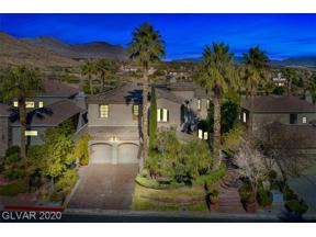 Property for sale at 11630 Evergreen Creek Lane, Las Vegas,  Nevada 89135