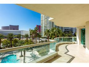 Property for sale at 2857 Paradise Road 402, Las Vegas,  Nevada 89109