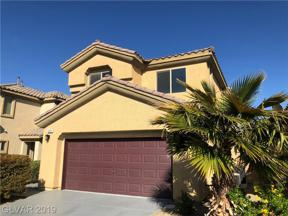 Property for sale at 488 Center Green Drive, Las Vegas,  Nevada 89148