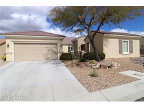 Property for sale at 2368 Kalkaska Drive, Henderson,  Nevada 89044