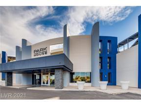 Property for sale at 8925 Flamingo Road 121, Las Vegas,  Nevada 89147