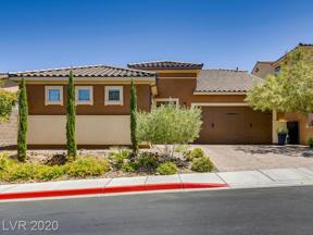 Property for sale at 310 Mandarin Hill, Henderson,  Nevada 89012