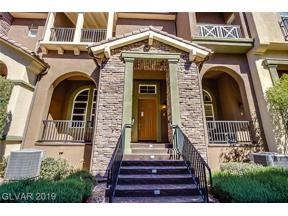 Property for sale at 3 Corte Vita, Henderson,  Nevada 89011