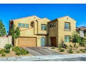 Property for sale at 280 Elder View Drive, Las Vegas,  Nevada 89138