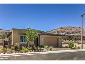 Property for sale at 6771 Desert Crimson Street, Las Vegas,  Nevada 89148