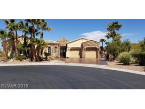 Property for sale at 5315 Giorno Court, Las Vegas,  Nevada 89135