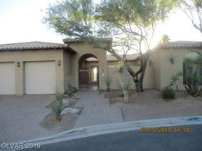 Property for sale at 3 Rue Allard Way, Las Vegas,  Nevada 89011