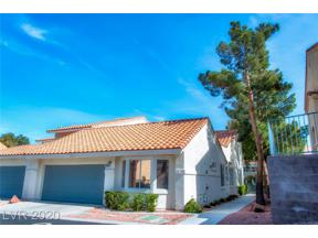 Property for sale at 310 PISSARRO Place, Las Vegas,  Nevada 89074