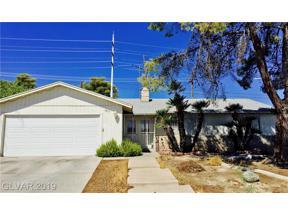 Property for sale at 3855 Spencer Street, Las Vegas,  Nevada 89119