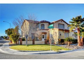 Property for sale at 8991 Venetia Street, Las Vegas,  Nevada 89123