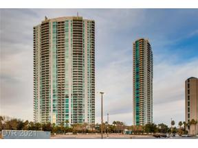 Property for sale at 222 Karen Avenue 1507, Las Vegas,  Nevada 89109