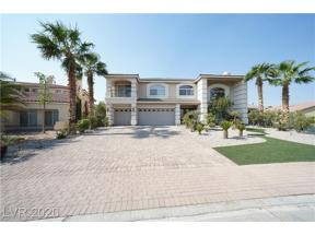 Property for sale at 4523 Melrose Abbey Place, Las Vegas,  Nevada 89141