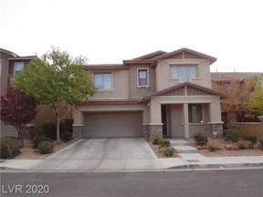 Property for sale at 5450 NETTLE Way na, Las Vegas,  Nevada 89135