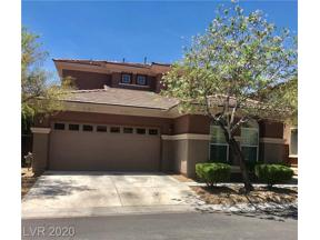 Property for sale at 8683 Moreno Mountain Avenue, Las Vegas,  Nevada 89178