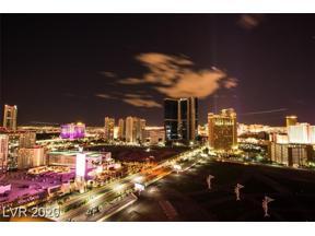Property for sale at 200 Sahara Avenue 2704, Las Vegas,  Nevada 89102