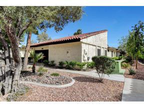 Property for sale at 3063 Mirado Court, Las Vegas,  Nevada 89121