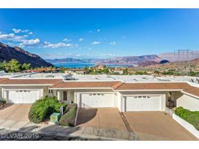 Property for sale at 493 Marina Cove Unit: 493, Boulder City,  Nevada 89005
